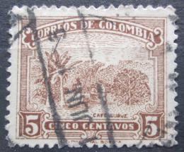 Poštovní známka Kolumbie 1932 Kultivace kávy Mi# 323 - zvětšit obrázek