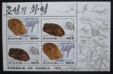 KLDR 1994 Fosílie Mi# 3612-13 Kat 8€