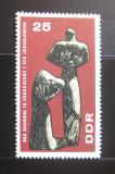 DDR 1967 Památník v Kragujevaci Mi# 1311