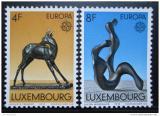 Poštovní známky Lucembursko 1974 Evropa CEPT Mi# 882-83
