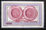 Poštovní známka Rakousko 1990 Univerzitní pečeté Mi# 1984