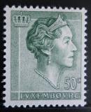 Poštovní známka Lucembursko 1960 Vévodkyně Charlotte Mi# 624