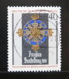 Poštovní známka Západní Berlín 1981 Pruská výstava Mi# 648