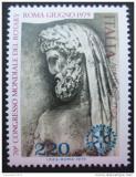 Poštovní známka Itálie 1979 Aeneas, Kongres Rotary Intl. Mi# 1661
