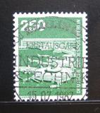 Poštovní známka Západní Berlín 1982 Letiště Mi# 671