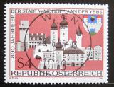Poštovní známka Rakousko 1986 Waidhofen an der Ybbs Mi# 1852
