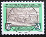 Poštovní známka Rakousko 1989 Judenburg Mi# 1953