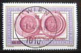 Poštovní známka Rakousko 1990 Univerzitní pečetě Mi# 1984
