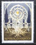 Poštovní známka Rakousko 1989 Moderní umění, Ernst Steiner Mi# 1972