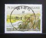 Poštovní známka Rakousko 1996 Burgundsko Mi# 2193