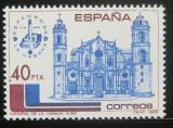 Poštovní známka Španělsko 1985 Výstava ESPAMER Mi# 2667