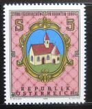 Poštovní známka Rakousko 1989 Feldkirchen Mi# 1933