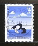 Poštovní známka Rakousko 1985 Bregenz Mi# 1805