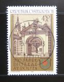 Poštovní známka Rakousko 1985 Diocéze St. Pölten Mi# 1814