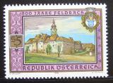 Poštovní známka Rakousko 1988 Feldbach Mi# 1934