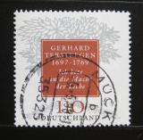 Poštovní známka Německo 1997 Náboženské texty Mi# 1961