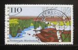 Poštovní známka Německo 1997 Krásy země Mi# 1945