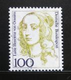 Poštovní známka Německo 1994 Louise Henriette Mi# 1756