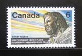 Poštovní známka Kanada 1970 Henry Kelsey Mi# 455