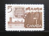 Poštovní známka Kanada 1966 Londýnská konference Mi# 392