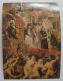 Poštovní známka Guyana 1990 Umění, Rubens Mi# Block 95