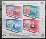 Poštovní známka Montenegro 2006 Evropa CEPT Mi# Bl 2 B Kat 80€
