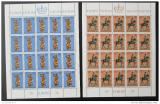 Poštovní známky Lichtenštejnsko 1974 Evropa Mi# 600-01 Kat 32€