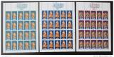 Poštovní známky Lichtenštejnsko 1982 Vánoce Mi# 813-15 Kat 56€