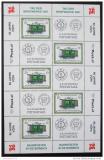 Poštovní známky Rakousko 2001 Den známek Mi# 2345 Kat 35€
