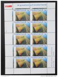 Poštovní známky Nizozemí 1998 Vodní management Mi# 1662