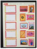 Poštovní známka Nizozemí 1998 Pozdravy Mi# 1668-72