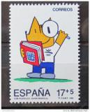 Poštovní známka Španělsko 1992 LOH Barcelona Mi# 3080