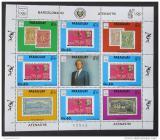 Poštovní známky Paraguay 1990 LOH Barcelona Mi# 4449 Kat 40€
