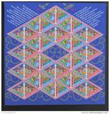 Poštovní známky Nizozemí 1993 Vánoce Mi# 1496-97 Bogen