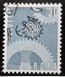 Poštovní známka Švýcarsko 1967 Evropa CEPT Mi# 850