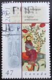 Poštovní známka Kanada 2001 Arménský kostel Mi# 1990