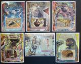 Poštovní známky Malawi 2006 Pravěk