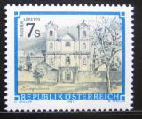 Poštovní známka Rakousko 1987 Klášter Loretto Mi# 1894