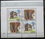 Poštovní známky Portugalsko 1978 Evropa CEPT Mi# Block 23 Kat 20€