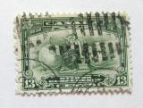 Poštovní známka Kanada 1932 Britské impérium Mi# 161