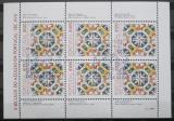 Poštovní známky Portugalsko 1982 Ozdobné kachličky Mi# 1557
