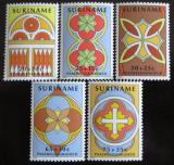 Poštovní známky Surinam 1982 Velikonoce Mi# 978-82