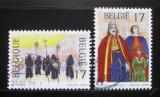 Poštovní známky Belgie 1999 Turistika Mi# 2875-76