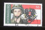 Poštovní známka Rakousko 2004 Federální armáda Mi# 2503