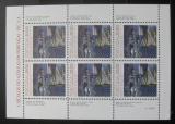 Poštovní známky Portugalsko 1985 Okrasné kachličky Mi# 1657