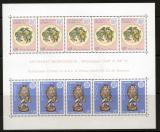 Poštovní známky Monako 1976 Evropa CEPT Mi# Block 10