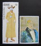 Poštovní známky Irsko 1980 Evropa CEPT Mi# 417-18