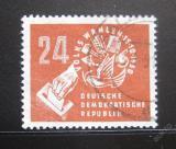 Poštovní známka DDR 1950 Volby Mi# 275 Kat 10€