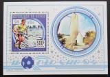 Poštovní známka Guinea 1993 MS ve fotbale Mi# Block 484