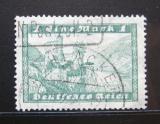 Poštovní známka Německo 1924 Hrad Rheinstein Mi# 364